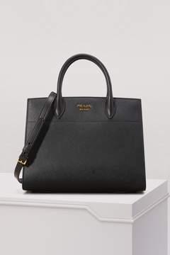 Prada Bibliotheque Handbag