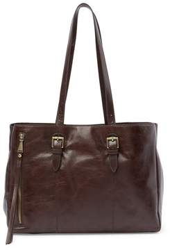 Hobo Cabot Leather Tote Bag
