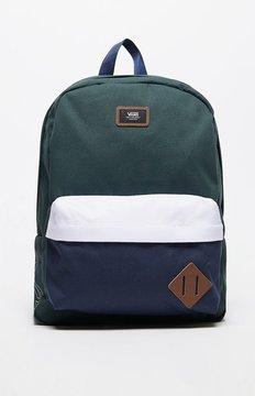 Vans Old Skool II Colorblock Backpack