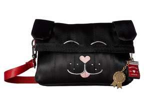 Harveys Seatbelt Bag Collectors Series Mini Fold-Over