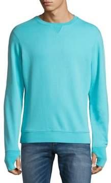 Orlebar Brown Versatile Cotton Sweater