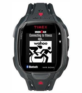 Timex Ironman Run x50+ Smart Watch 8121918