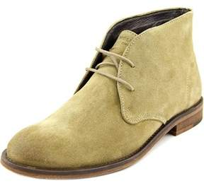 Wolverine Kay Round Toe Leather Desert Boot.