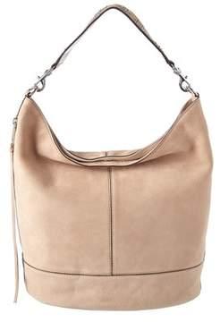 Rebecca Minkoff Large Leather Hobo. - TAN - STYLE