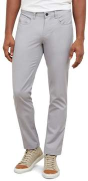 Kenneth Cole New York Slim-Fit Five Pocket Pant - Men's
