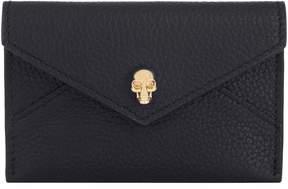 Alexander McQueen Skull Envelope Pouch