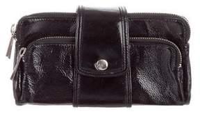 Kooba Patent Leather Crossbody Bag