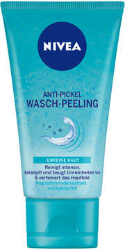 Nivea Anti-Blemish Peeling Wash by 150ml Face Wash)