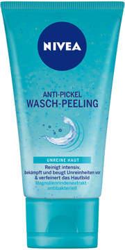 Nivea Anti-Blemish Peeling Wash by 150ml Face Wash)