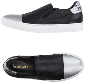Billionaire Sneakers