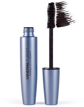 Mineral Fusion Cliff Waterproof Mascara by 0.57oz Makeup)
