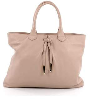 Burberry Pre-owned: Studley Tote Leather Medium. - NEUTRAL - STYLE