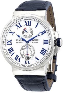 Ulysse Nardin Marine Chronometer Automatic Men's Watch