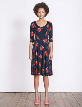 Boden Alannah Jersey Dress