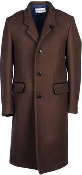 Umit Benan Coats