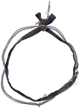 Maison Michel 'The Potteries' head band