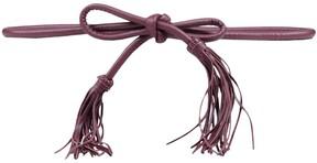 Pinko Belts