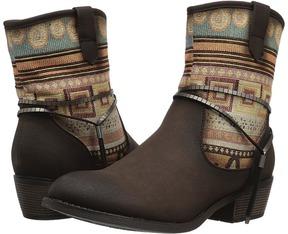 Roper Taos Cowboy Boots
