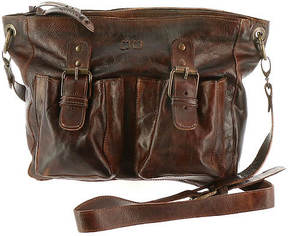 Bed:Stu Parton Shoulder Bag
