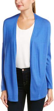 Basler Wool & Silk-Blend Cardigan