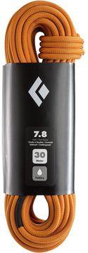 Black Diamond 7.8 FullDry Rope