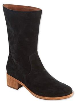 L.L. Bean Mercia Boots by Kork-Ease