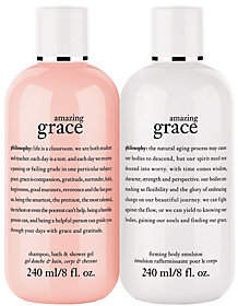 philosophy Amazing Grace Fragrance Duo