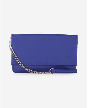 Express Convertible Fold-over Clutch
