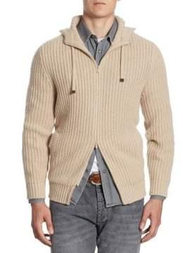 Brunello Cucinelli Beach Cashmere Sweater