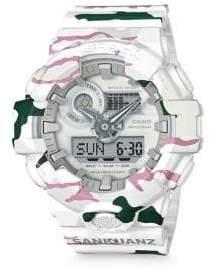 G-Shock Sankuanz Limited Strap Watch