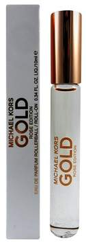 Gold by Michael Kors Eau De Parfum Women's Rollerball - 0.34 fl oz