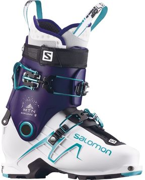 Salomon MTN Explore Ski Boot