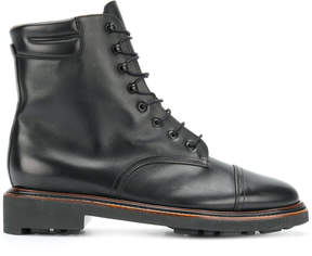 Robert Clergerie lace-up boots