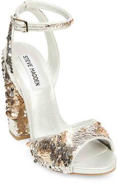 Steve Madden Ritzy Sandal - Women's
