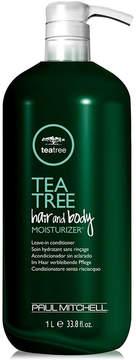 Paul Mitchell Tea Tree Hair & Body Moisturizer, 10.4-oz.