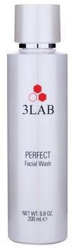 3Lab Perfect Facial Wash
