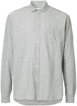 Oliver Spencer Campbell shirt