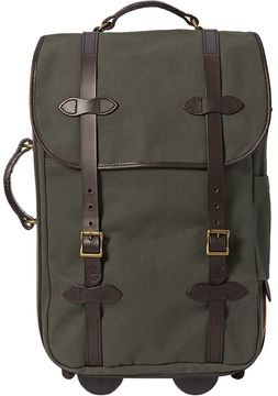 Filson Rolling Carry