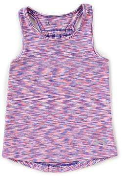 Under Armour Little Girls 2T-6X Color-Twist Tank Top