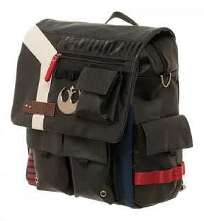Han Solo Convertible Backpack