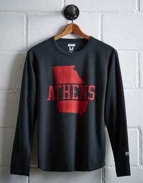 Tailgate Men's Georgia Thermal Shirt