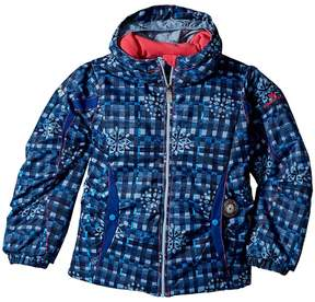 Obermeyer Crystal Jacket Girl's Coat