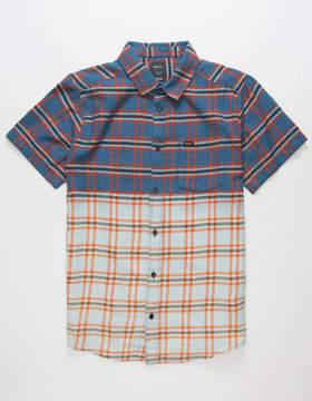 RVCA Prismatic Mens Shirt