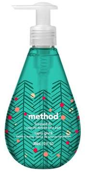Method Products Gel Hand Soap Frosted Fir - 12oz