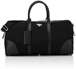 Prada Men's Gym Bag