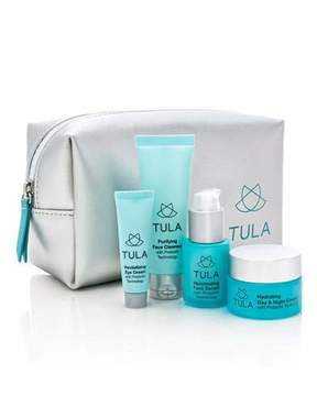 Tula Anti-Aging Discovery Kit