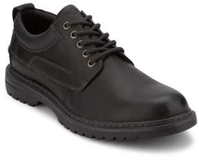 Dockers Men¿s Warden Rugged Oxford Shoe With Neverwet®.
