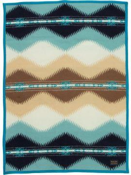 Pendleton Saguaro Muchacho Baby Blanket
