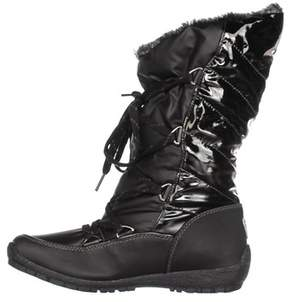 Sporto Womens Charley Square Toe Mid-calf Cold Weather Boots.