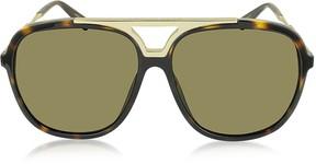 Marc Jacobs MJ 618/S Acetate Men's Sunglasses